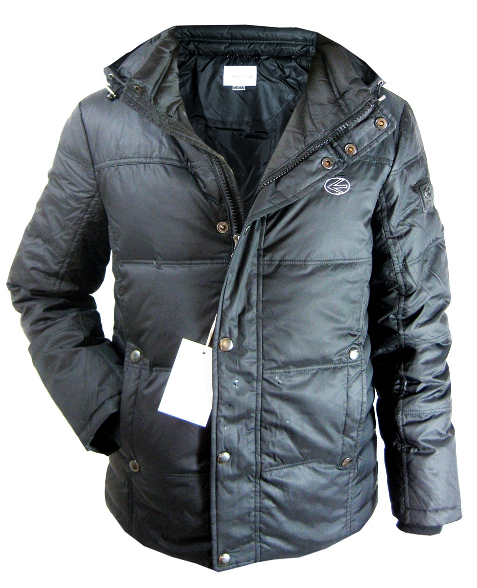 Feather Jacket For Man
